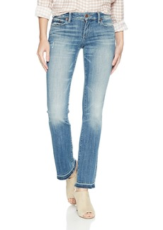 Lucky Brand Women's Mid Rise Sweet Boot Jean