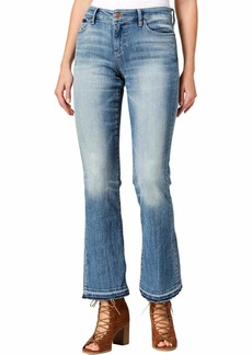 Lucky Brand Women's MID Rise Sweet Boot Jean in