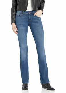 Lucky Brand Women's Mid Rise Sweet Bootcut Jean  28W X 32L
