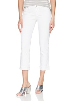 Lucky Brand Women's Mid Rise Sweet Crop Jean