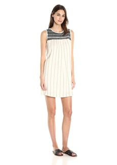 Lucky Brand Women's Mila Dress
