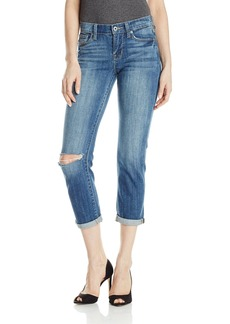Lucky Brand Women's Mollie Crop Jean