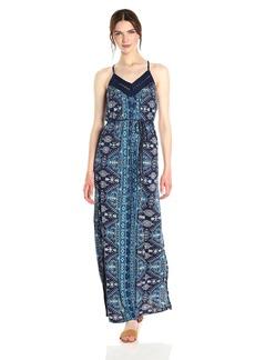 Lucky Brand Women's Montrose Knit Dress in