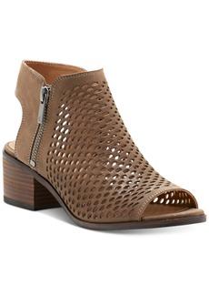 Lucky Brand Women's Nelwyna Shooties Women's Shoes