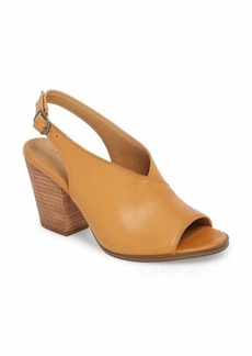 Lucky Brand Women's Ovrandie Pump   Medium US