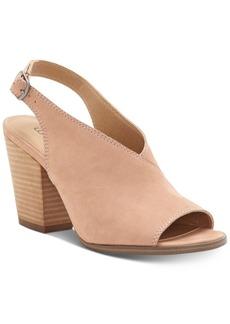 Lucky Brand Women's Ovrandie Sandals Women's Shoes