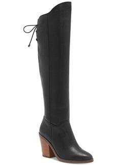 Lucky Brand Women's Pembe Boots Women's Shoes