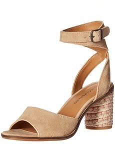 Lucky Brand Women's Pernila Heeled Sandal