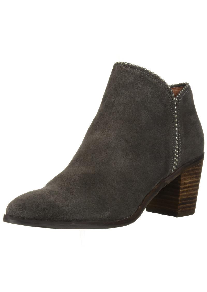 Lucky Brand Women's Pincah Ankle Boot   Medium US