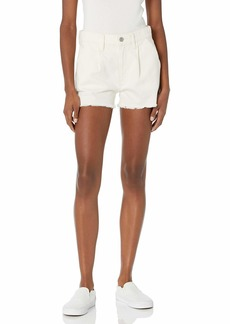 Lucky Brand Women's Pleated Short