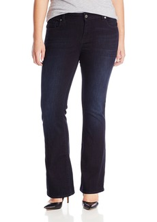 Lucky Brand Women's Plus-Size Ginger Boot Jean In