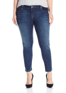 Lucky Brand Women's Plus Size Ginger Skinny Jean