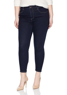 Lucky Brand Women's Plus Size High Rise Emma Legging Jean