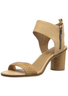 Lucky Brand Women's Pomee Heeled Sandal