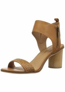 Lucky Brand Women's Pomee Heeled Sandal   M US