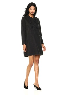 Lucky Brand Women's Popover Dress cave Creek L