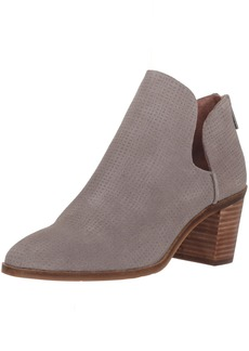 Lucky Brand Women's Powe Ankle Boot  8 Medium US