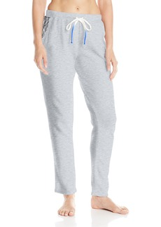 Lucky Brand Women's Printed French Pant