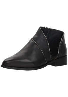Lucky Brand Women's Prucella Ankle Boot  12 Medium US
