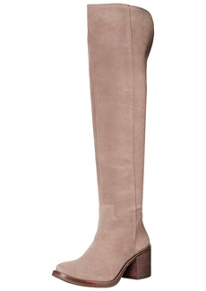 Lucky Brand Women's Ratann Riding Boot