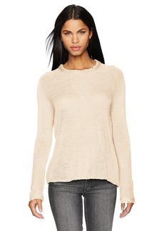 Lucky Brand Women's Rayne Pullover Sweater  XS