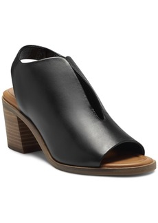 Lucky Brand Women's Rhazy Slingback Shooties Women's Shoes
