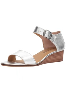 Lucky Brand Women's Riamsee Wedge Sandal