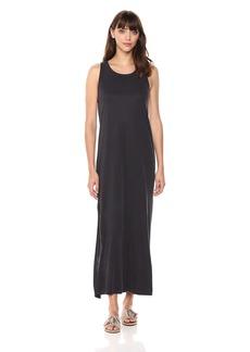 Lucky Brand Women's Ribbed Dress  XL