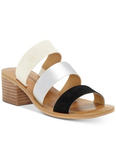 Lucky Brand Women's Rileigh2 Sandals Women's Shoes