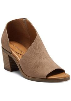 Lucky Brand Women's Roakly Shooties Women's Shoes