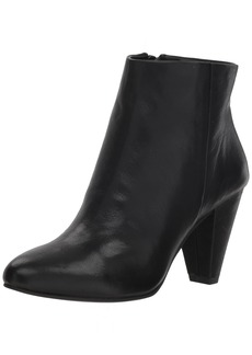 Lucky Brand Women's Sairio Ankle Boot  5 Medium US