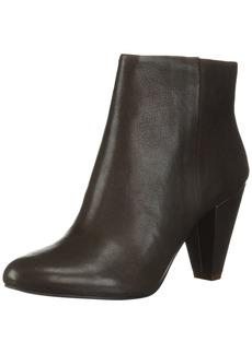 Lucky Brand Women's Sairio Ankle Boot  9.5 Medium US