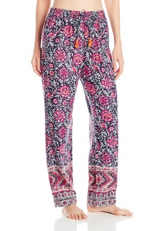 Lucky Brand Women's Separate Flannel Pant