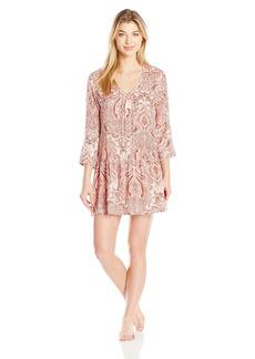 Lucky Brand Women's Sleep Dress  XL
