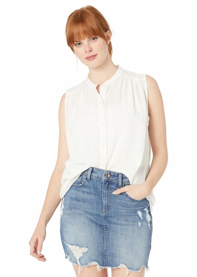 Lucky Brand Women's Sleeveless Tunic TOP  XS