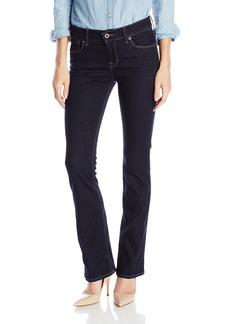 Lucky Brand Women's Slim Fit Brooke Boot Jean  25x32