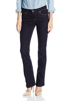 Lucky Brand Women's Slim Fit Brooke Boot Jean  31x32