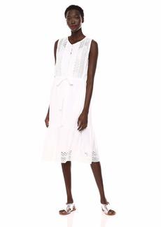 Lucky Brand Women's Sophia Dress  M