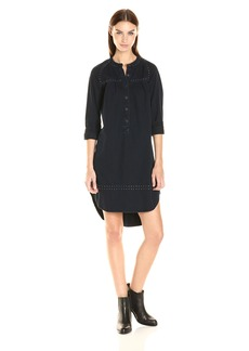 Lucky Brand Women's Studded Dress