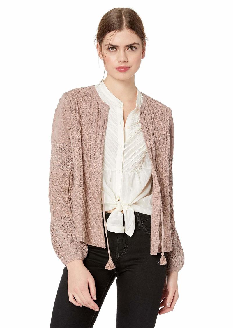 Lucky Brand Women's Sweater TOP  S