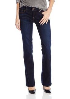 Lucky Brand Women's Sweet Boot Jean  27x32