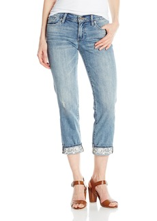 Lucky Brand Women's Sweet Crop Jean