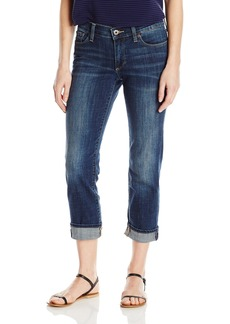 Lucky Brand Women's Sweet Crop Jean