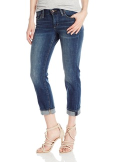 Lucky Brand Women's Sweet Crop Jean in Northwest