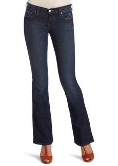 Lucky Brand Women's Sweet N Low Jean  32x30