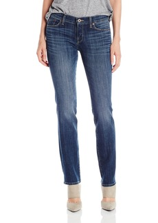 Lucky Brand Women's Sweet N Straight Leg in Jean  26x34