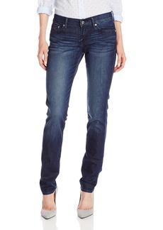 Lucky Brand Women's Sweet-N-Straight Leg Jean In   25x32