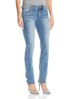Lucky Brand Women's Sweet Straight in Jean  30x32