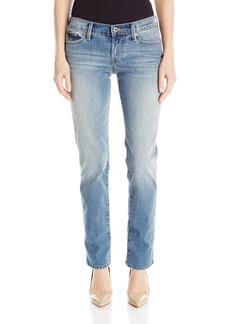 Lucky Brand Women's Sweet Straight Jean In