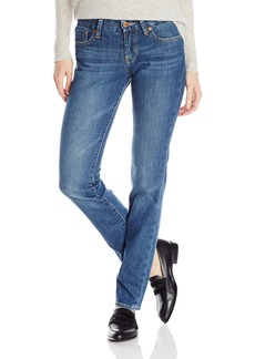 Lucky Brand Women's Sweet Straight Leg Jean In 27x32